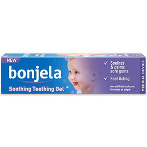 Image for Bonjela Soothing Teething Gel 15ml