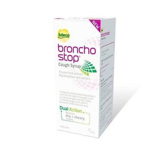 Image for Bronchostop Syrup 200ml