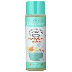 Image for Childs Farm Baby Bedtime Bubbles 250ml