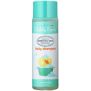 Image for Childs Farm Baby Shampoo 250ml