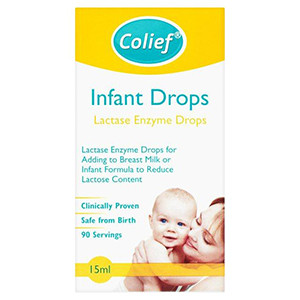 Image for Colief Infant Drops 15ml