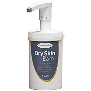 Image for Dermatonics Dry Skin Balm 500ml