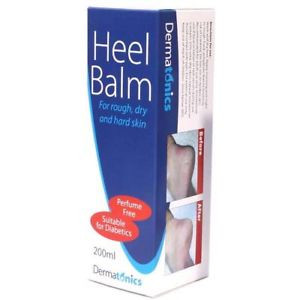 Image for Dermatonics Heel Balm 200ml