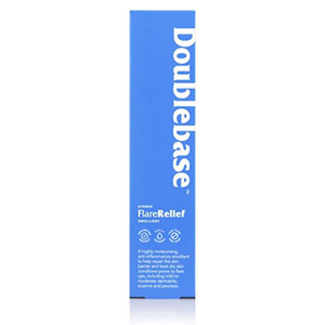 Image for Doublebase Flare Relief Emollient 100g