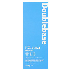 Image for Doublebase Flare Relief Emollient 500g