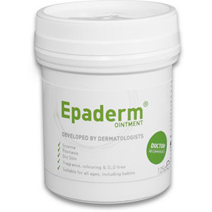 Image for Epaderm Emollient Ointment Cream 125g