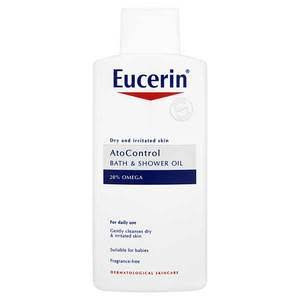 Eucerin AtoControl Bath & Shower Oil  - Pack of 400ml