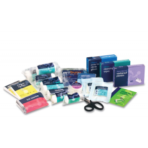 First Aid Kit- Workplace Small - Refill