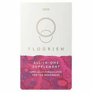 Image for Flourish All In Once Supplement 30 Tablets