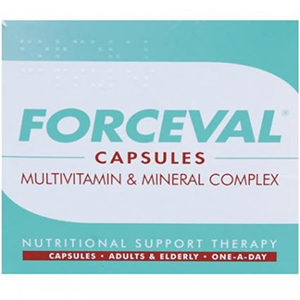 iMAGE FOR Forceval 90 Capsules
