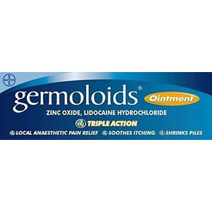 Image for Germoloids Ointment 25ml