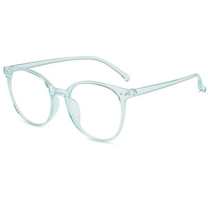 Image for Blue Light Reducing Glasses with Clear Frame
