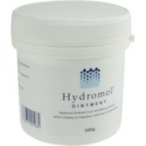 Image for Hydromol Ointment 500g