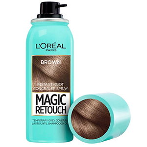 Image for L'Oreal Magic Retouch Root Touch Up 3 Brown