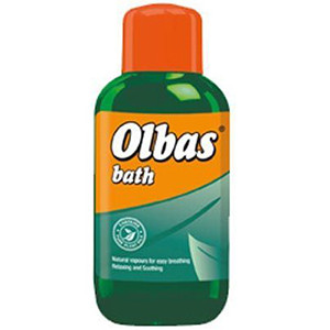 Image for Olbas Bath Liquid 250ml