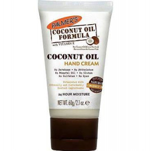 Palmer's Coconut Oil Formula Coconut Oil Hand Cream - Pack of 60g
