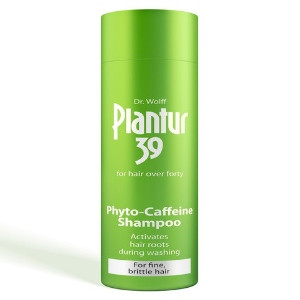 Image for Plantur 39 Caffeine Shampoo for Fine Brittle Hair 250ml