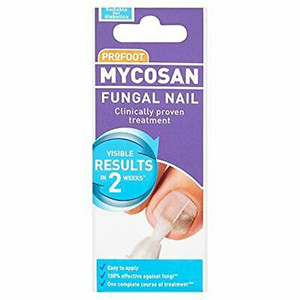 Image for Profoot Mycosan Fungal Nail Treatment