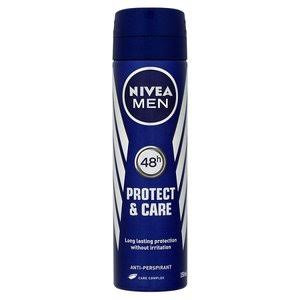 Nivea Men 48h Antiperspirant Protect and Care - Pack of 150ml