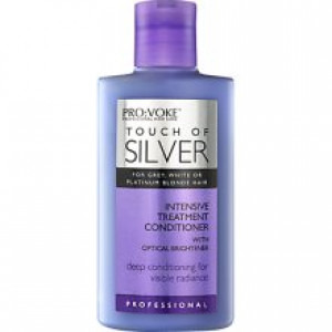 Image for PRO:VOKE Touch of Silver Intensive Treatment Conditioner 150ml