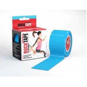 Image for Rocktape Electric Blue 5cm x 5m