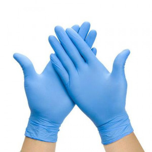 Gloves - Large x 100