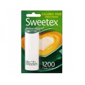 Image for Sweetex Tablet Dispenser 1200 Tablets