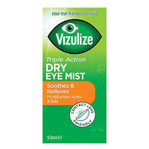 Image for Vizulize Dry Eye Mist 10ml