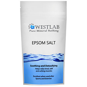 Image for Westlab Epsom Salts 1kg