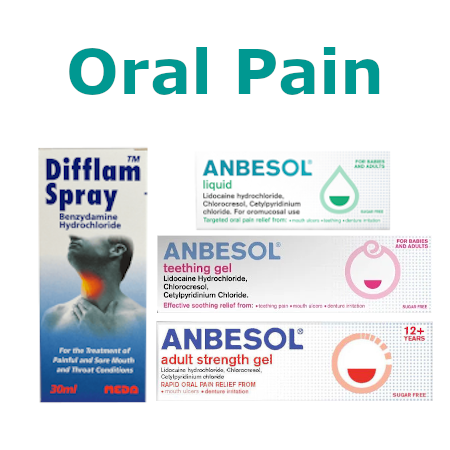 Oral Pain